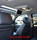 chevrolet avalanche 2011 black suv ltz w navigation w dvd flex fuel 8 cylinders 2 wheel drive automatic 76051
