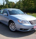 chrysler 200 2013 sedan limited flex fuel 6 cylinders front wheel drive not specified 44024