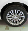 chrysler 200 2013 white sedan limited flex fuel 6 cylinders front wheel drive automatic 44883
