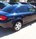 chevrolet cobalt 2008 dk  blue sedan lt gasoline 4 cylinders front wheel drive automatic 77845