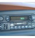 dodge ram 1500 2003 tan pickup truck gasoline 8 cylinders rear wheel drive standard 77539