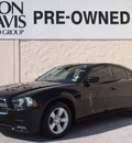 dodge charger 2011 black sedan gasoline 6 cylinders rear wheel drive automatic 76011