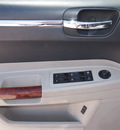 chrysler 300 2006 silver sedan c w navigation gasoline 8 cylinders rear wheel drive automatic 76116