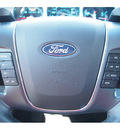 ford taurus 2010 black sedan sho gasoline 6 cylinders all whee drive automatic 77074