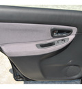 subaru impreza 2006 black sedan wrx gasoline 4 cylinders all whee drive 5 speed manual 77099
