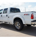 ford f 250 super duty 2008 white xlt diesel 8 cylinders 4 wheel drive not specified 77471