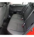 mitsubishi lancer 2012 dk  red sedan gt gasoline 4 cylinders front wheel drive automatic 77094