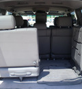 toyota land cruiser 2007 silver suv gasoline 8 cylinders 4 wheel drive automatic 75604