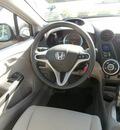 honda insight 2011 gray hatchback hybrid 4 cylinders front wheel drive automatic 13502