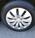 honda accord 2010 silver sedan lx gasoline 4 cylinders front wheel drive 5 speed automatic 13502