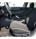 mitsubishi lancer 2012 lt  gray sedan gt gasoline 4 cylinders front wheel drive standard 77094