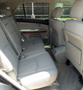 lexus rx 330 2005 dk  gray suv gasoline 6 cylinders front wheel drive automatic with overdrive 77469
