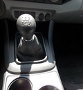 toyota tacoma 2012 white gasoline 4 cylinders 2 wheel drive 5 speed manual 77469