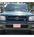 toyota sequoia 2007 dk  green suv sr5 gasoline 8 cylinders rear wheel drive automatic with overdrive 78232