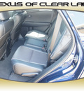 lexus rx 350 2013 dk  blue suv f sport gasoline 6 cylinders all whee drive automatic 77546