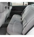 buick lesabre 2001 white sedan custom gasoline v6 front wheel drive automatic 77338