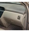 honda odyssey 2002 beige van ex gasoline 6 cylinders front wheel drive automatic 77339