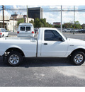 ford ranger 2000 off white pickup truck xl sport gasoline 4 cylinders rear wheel drive automatic 78205