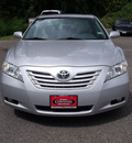 toyota camry 2007 silver sedan xle v6 gasoline 6 cylinders front wheel drive automatic 75672
