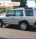 land rover discovery 2003 brown suv se7 gasoline 8 cylinders 4 wheel drive automatic 55124