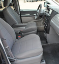 dodge grand caravan 2008 blue van se gasoline 6 cylinders front wheel drive 4 speed automatic 78550
