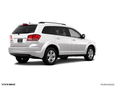 dodge journey 2013 white suv crew flex fuel 6 cylinders front wheel drive shiftable automatic 76087