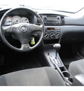 toyota corolla 2008 black sedan s gasoline 4 cylinders front wheel drive automatic 78501