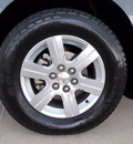 chevrolet traverse 2009 gray suv lt gasoline 6 cylinders front wheel drive automatic with overdrive 77469