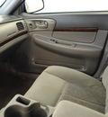 chevrolet impala 2005 blue sedan base gasoline 6 cylinders front wheel drive automatic 44060