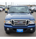 ford ranger 2011 lt  blue xlt 6 cylinders automatic 78539