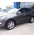 hyundai santa fe sport 2013 cabo bronze 2 0t gasoline 4 cylinders front wheel drive automatic 77074