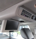 nissan armada 2011 dk  gray suv platinum gasoline 8 cylinders 2 wheel drive automatic with overdrive 77477