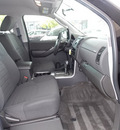 nissan pathfinder 2011 black suv s gasoline 6 cylinders 2 wheel drive automatic with overdrive 77477