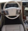 lincoln navigator 2012 black suv flex fuel 8 cylinders 4 wheel drive automatic 76011