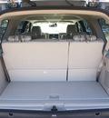 lincoln navigator 2012 gray suv flex fuel 8 cylinders 2 wheel drive automatic 76011