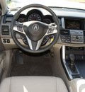 acura rdx 2011 suv sh awd gasoline 4 cylinders all whee drive shiftable automatic 75070