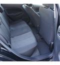 mazda mazda2 2011 black sedan sport gasoline 4 cylinders front wheel drive automatic 78757