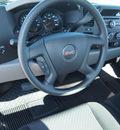 gmc sierra 1500 2012 black work truck gasoline 6 cylinders 2 wheel drive automatic 77521