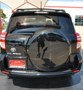 toyota rav4 2009 black suv limited gasoline 4 cylinders front wheel drive automatic 75067
