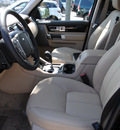 land rover lr4 2012 black suv gasoline 8 cylinders 4 wheel drive automatic 27511