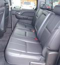 gmc sierra 1500 2011 white slt flex fuel 8 cylinders 4 wheel drive automatic 98632