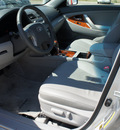 toyota camry 2010 silver sedan xle v6 gasoline 6 cylinders front wheel drive automatic 75110