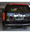 cadillac escalade 2013 black suv platinum edition flex fuel 8 cylinders rear wheel drive automatic 76903