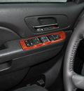 chevrolet tahoe 2013 black suv ls flex fuel v8 2 wheel drive automatic 75067