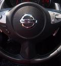 nissan maxima 2011 black sedan 3 5 sv gasoline 6 cylinders front wheel drive automatic 76116