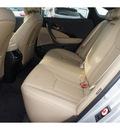 hyundai azera 2012 silver sedan gasoline 6 cylinders front wheel drive automatic 78550