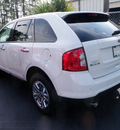 ford edge 2013 white se 6 cylinders automatic 32401