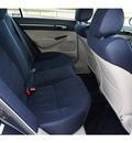 honda civic 2007 dk  gray sedan hybrid hybrid 4 cylinders front wheel drive automatic 77043