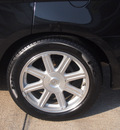 chrysler sebring 2008 black sedan touring flex fuel 6 cylinders front wheel drive automatic 77340