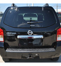 nissan pathfinder 2011 black suv le gasoline 6 cylinders 2 wheel drive automatic 78233